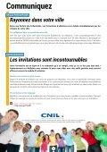 Gestion de vos adhésions en ligne - Page 6