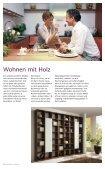 Katalog | baum im raum – Natürliche Wohnkonzepte - Seite 4