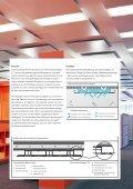 Thermodeckensegel T11 - MWH - Barcol-Air - Seite 6