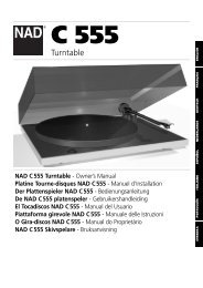 C 555 - NAD