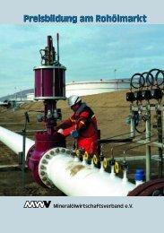 Preisbildung am Rohölmarkt - MWV