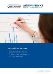 Support Plus Services