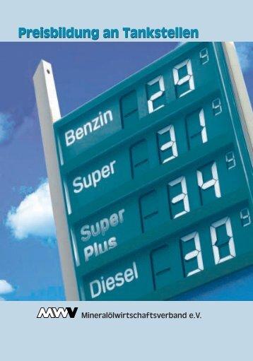 Preisbildung an Tankstellen - MWV
