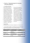 Qualität in Arbeitsgelegenheiten – Beispiele guter Praxis - Page 6