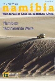 Car Hire - Allgemeine Zeitung Namibia