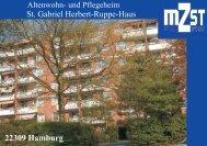 zum Download unserer Broschüre (4 MB) - Mathilde-Zimmer ...