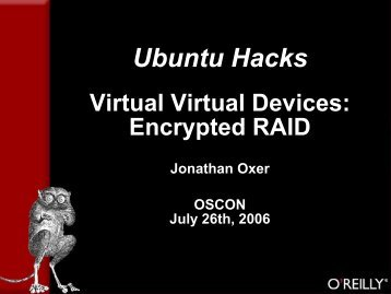 Ubuntu Hacks