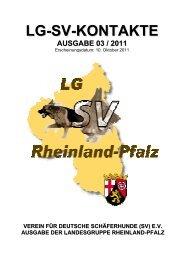 eV - Landesgruppe Rheinland-Pfalz