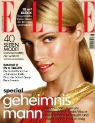 Elle Plus 05.2006 - Silke Wilhelm I.