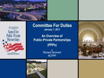 Committee For Dulles