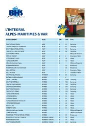 L'INTEGRAL ALPES-MARITIMES & VAR
