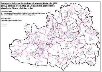 T-Mobile - Město Roudnice nad Labem