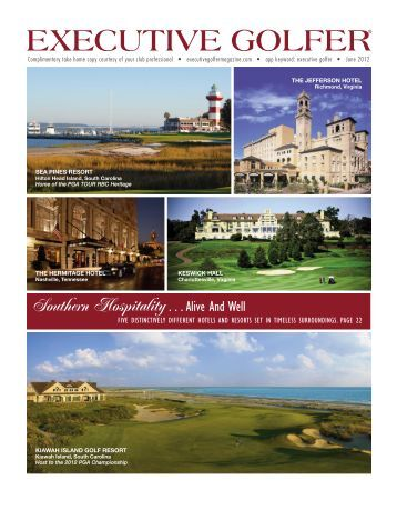 EXECUTIVE GOLFER - Frederica Real Estate