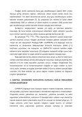 Yatagan Termik Santrali Çevresindeki Radyasyon ve SO2 Kaynakli ... - Page 3
