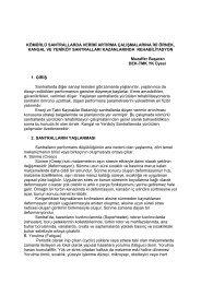 Muzaffer Başaran - Dünya Enerji Konseyi Türk Milli Komitesi