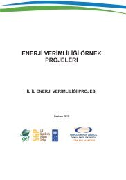 Projeler Kitabı için tıklayınız... - Dünya Enerji Konseyi Türk Milli ...