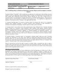 HR Forms 26 FCRA Disclosure Rights 1 1 2013 - Tusculum College