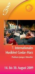 Musikfest Musikfest Musikfest