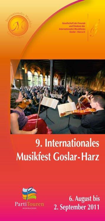 Musikfest Musikfest
