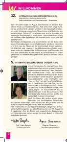 Programm - Internationales Musikfest Goslar - Page 4