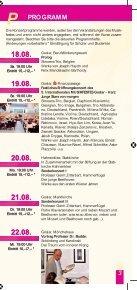 Programm - Internationales Musikfest Goslar - Page 5