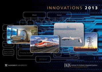 Innovations 2013