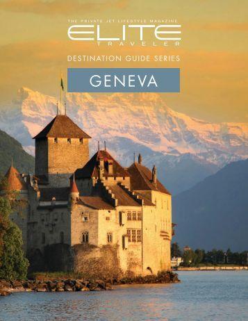 GENEVA - Elite Traveler