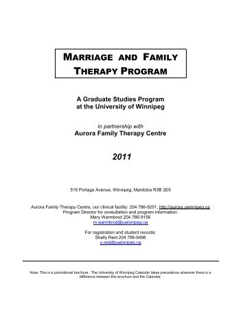 phd marriage and family therapy recommendations antioch