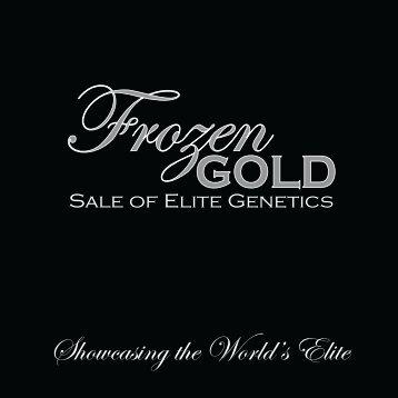 Showcasing the World's Elite - PrimeTIME Agrimarketing Network, Inc.