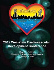 Abstract Book Cover - Weinstein 2012 - University of Chicago