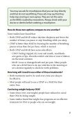 Treating Sleep Apnea - Page 7