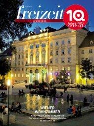 freizeit - MuseumsQuartier Wien