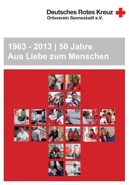 1963 - 2013 | 50 Jahre Aus Liebe zum Menschen