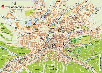 P - Stadt Wernigerode
