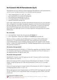 Der K-Zustand in NiCr-Ni-Thermoelementen - MTS Messtechnik ...