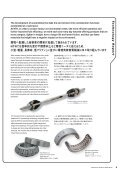 AUTOMOTIVE PRODUCTS - Page 5