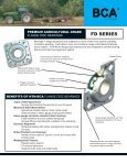 AGRICULTURAL BEARING MARKET  GROWING WITH YOU - Page 2