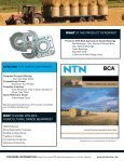 AGRICULTURAL BEARING MARKET  GROWING WITH YOU - Page 3