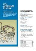 AEROSPACE BEARINGS - Page 3