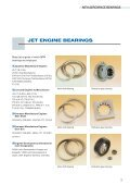 AEROSPACE BEARINGS - Page 5