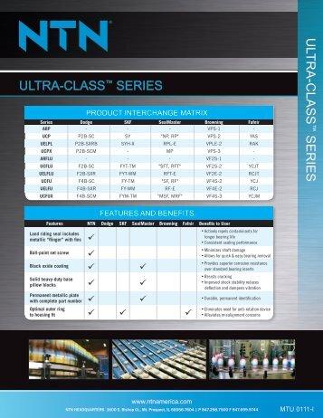 ULTRA-CLASS