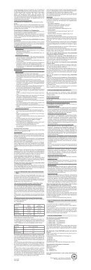 Prednisolon 20 mg JENAPHARM - mibe GmbH Arzneimittel - Page 2