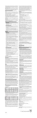 Prednisolon 1 mg JENAPHARM - mibe GmbH Arzneimittel - Page 2