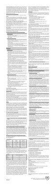 Prednisolon 50 mg JENAPHARM - mibe GmbH Arzneimittel - Page 2