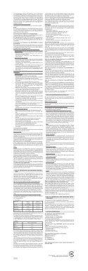 Prednisolon 5 mg JENAPHARM - mibe GmbH Arzneimittel - Page 2