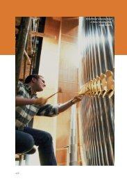 A traditional company based in Bonn: Johannes Klais, organ ... - MIZ