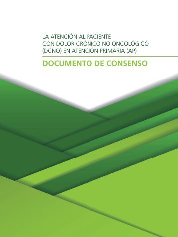 DOCUMENTO DE CONSENSO