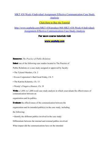 reorganizing yahoo case study 12