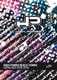 High Power Beach Tennis - Catalogo 2015 (web).pdf