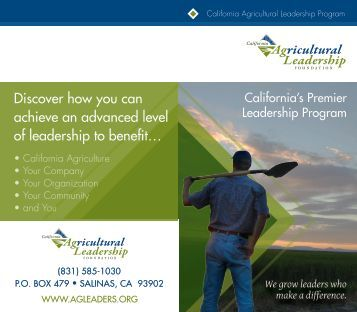 Discover how you can achieve an advanced level of leadership to benefit…